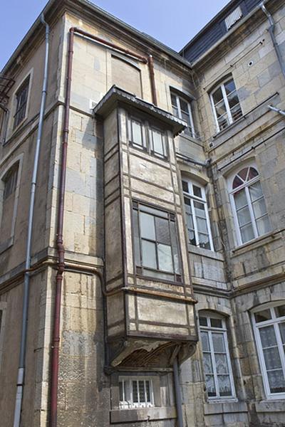 Hôtel Iselin de Lasnans