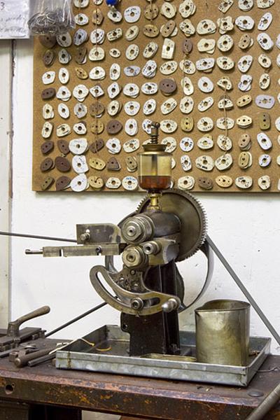 Machine à laminer (laminoir à fil)