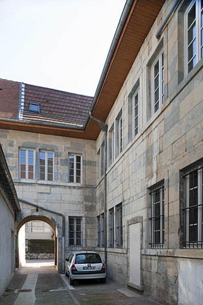 Hôtel Buson d'Auxon