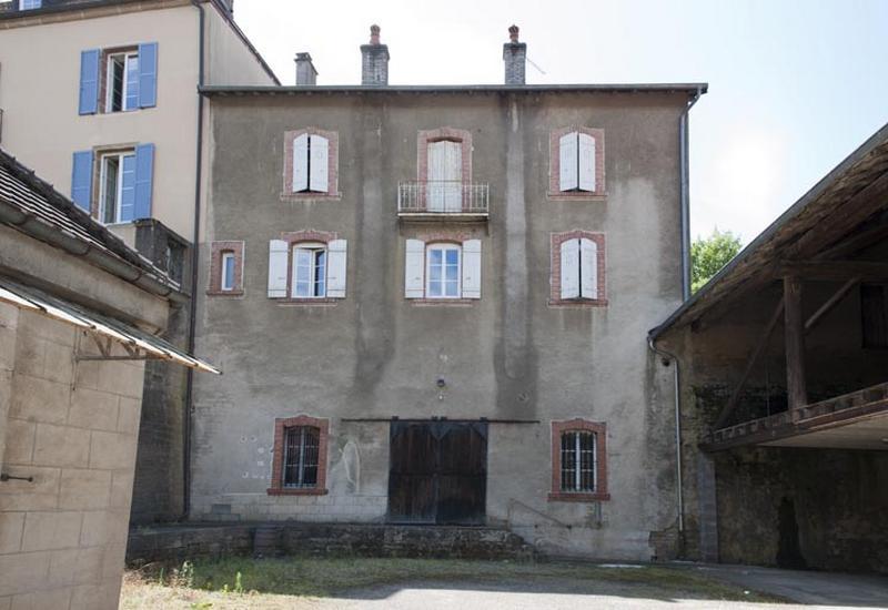 maison de négociant Bichet