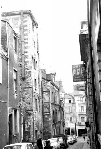 Hôtel Goussault du Chesne