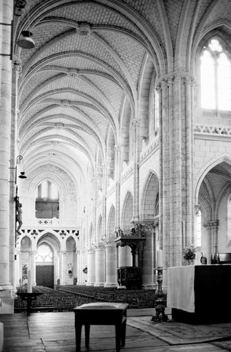 Chapelle Notre-Dame, Saint-Nicolas