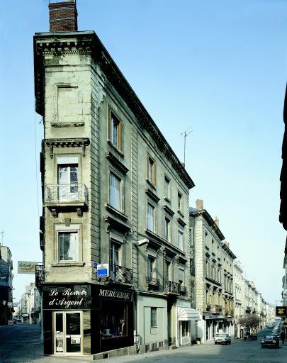 Rue du Mail