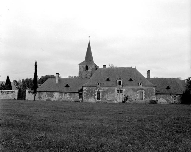 Presbytère