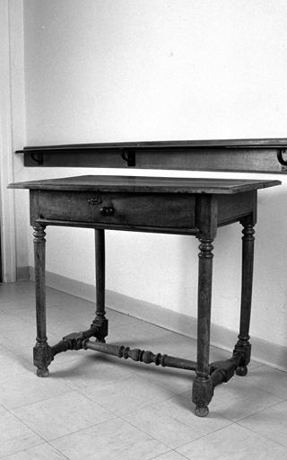 Table (n° 7)