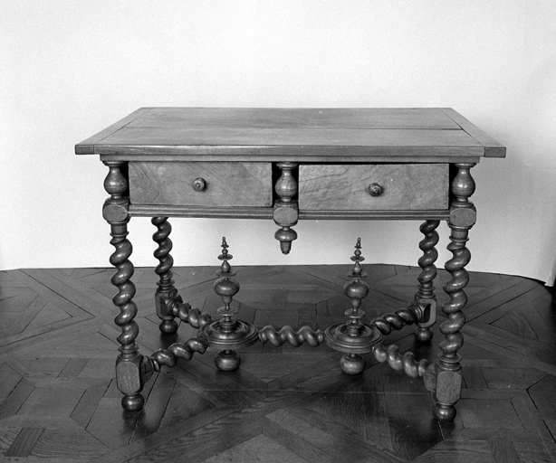 Table (n° 3)