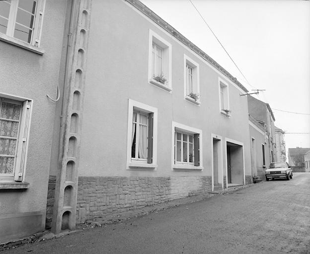 maison n° 1