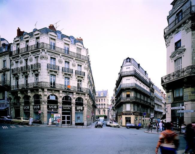 Place dite Carrefour Rameau
