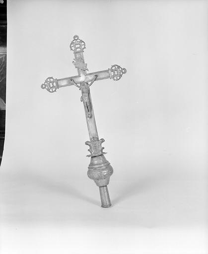 Croix de procession (1)