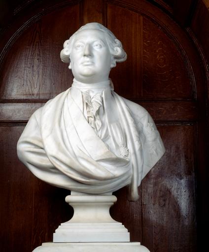 Buste de Louis XVI
