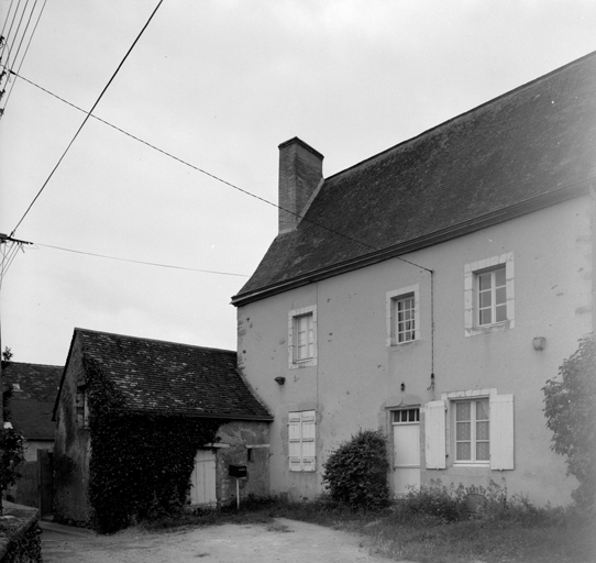 Maison de Malicorne