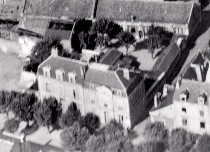 Ecole primaire de garçons Grégoire Bordillon