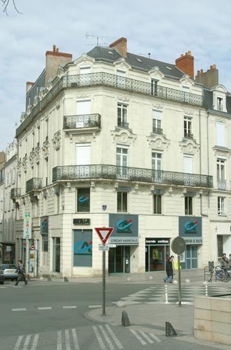 Immeuble Frémont
