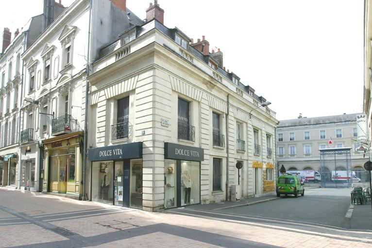 Immeuble Gaultier