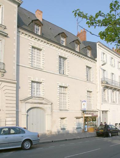 Hôtel de Bonchamp