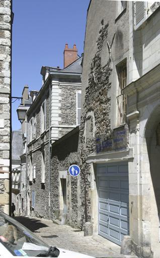 Hôtel Béguier de la Tour
