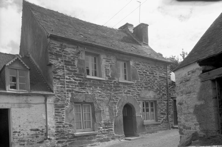 Maison, Petit Carhaix (Carhaix-Plouguer)