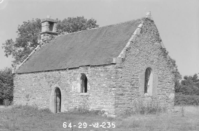 Chapelle Saint-Vital (Plounévézel)