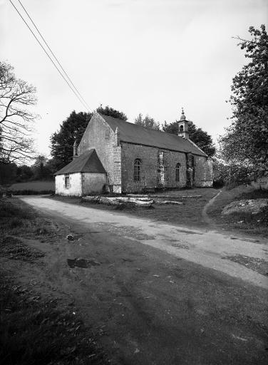 Chapelle Notre-Dame-de-Vrai-Secours (Plouay)