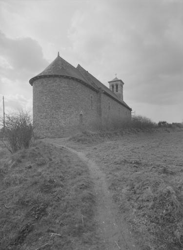Chapelle, le Châtellier (Pléchâtel)