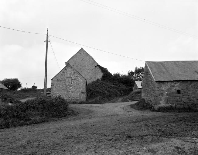 Manoir, Kerphilippe (Lanrivain)