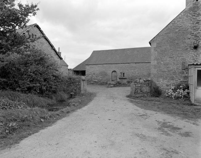 Ferme, Kerscoët (Saint-Nicolas-du-Pélem)
