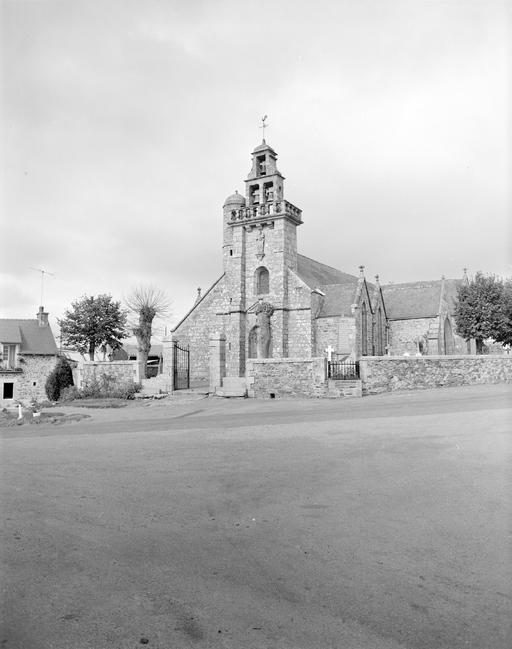 Eglise Paroissiale Notre-Dame (Bringolo)