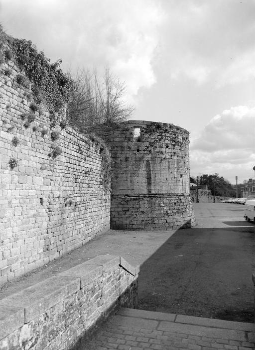 Fortification d'Agglomération (Guingamp)