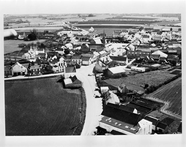Village de Cast