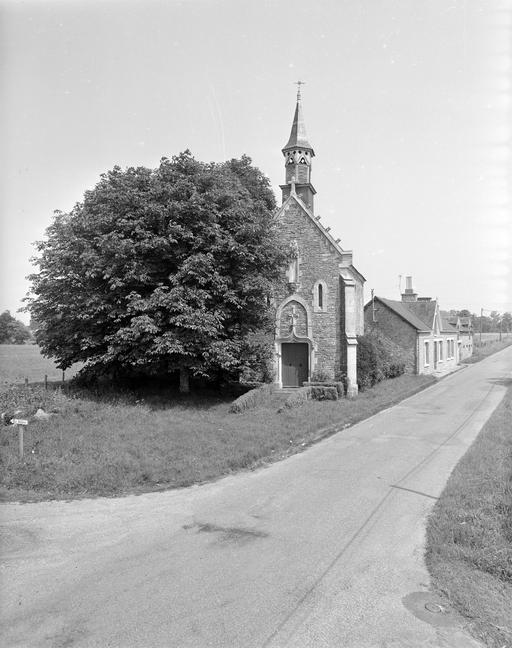 Chapelle Notre-Dame-de-Vertu
