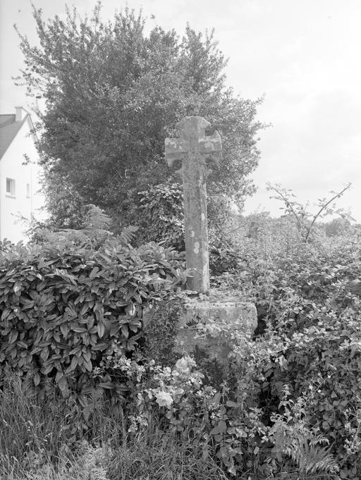 Croix du Guern (Meucon)