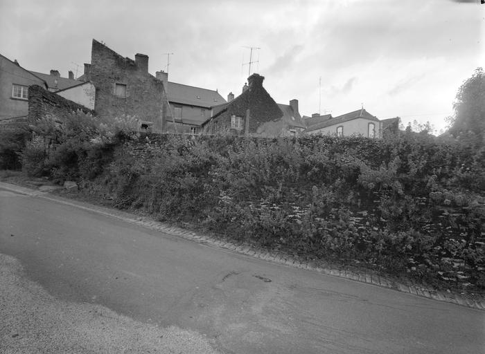 Maison, l'Etang (Rochefort-en-Terre)