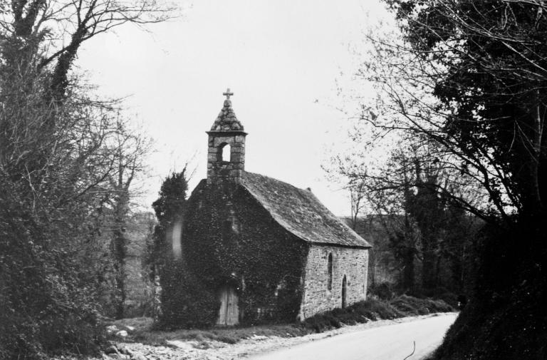 Chapelle Notre-Dame des Fontaines (Sainte-Tréphine)