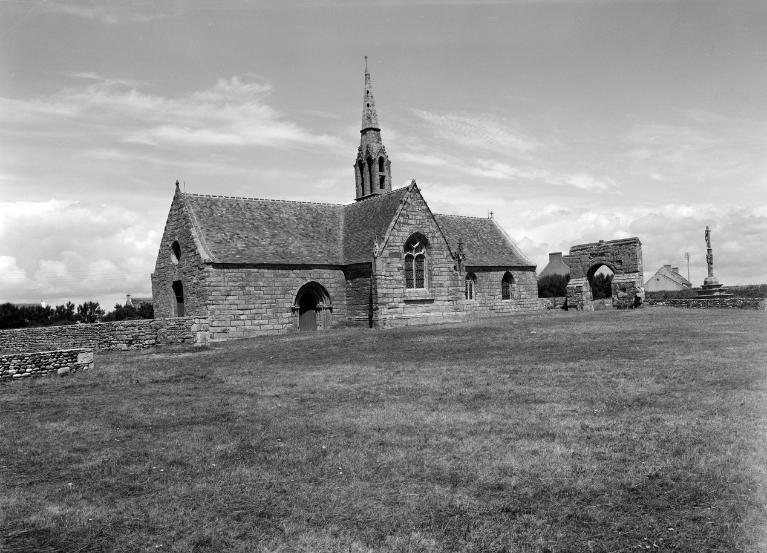 Chapelle Notre-Dame-de-Penhors (Pouldreuzic)