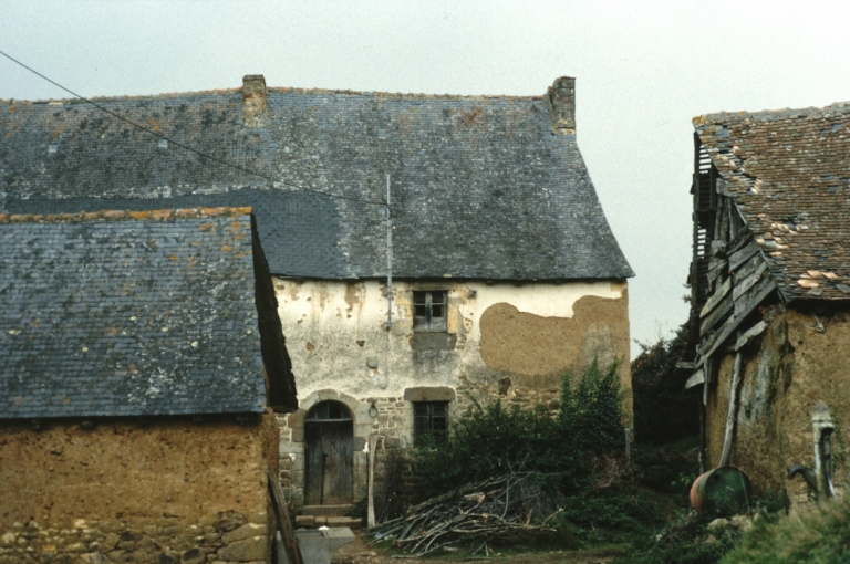 Ferme, la Sifflais (Saint-Brieuc-des-Iffs)