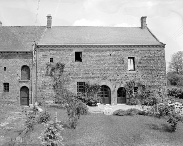Maison de Tisserand, Ville Pian (Cardroc)