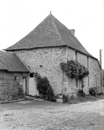 Prieuré Saint Jacques (Bécherel)