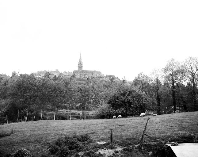 Ville (Bécherel)