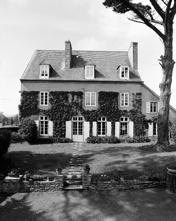 Maison, Toul Louarn (Tréflez)