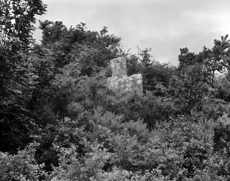 Croix de chemin, Hellan (Tréflez) ; Les croix monumentales sur la commune de Tréflez