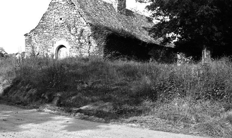 Chapelle Saint-Vincent (Ruffiac)