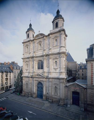 Eglise Toussaints