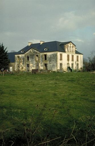 Château, Blessin (Saint-Méloir-des-Ondes)