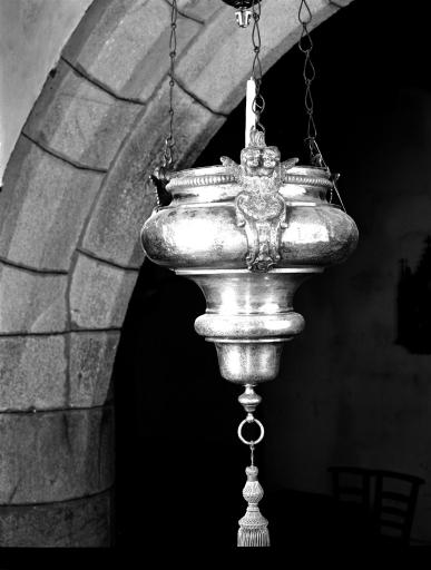 Lampe de sanctuaire (1)