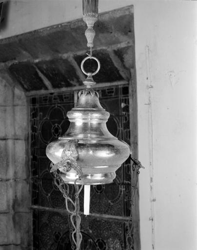 Lampe de sanctuaire (2)