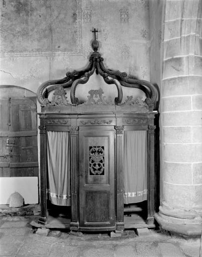Confessionnaux (3)