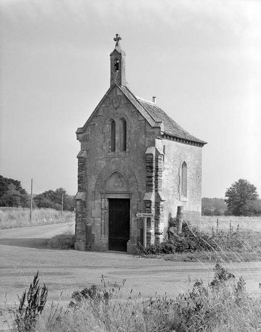 chapelle Saint-Armel