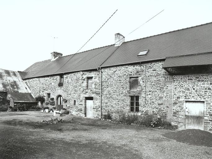 Maison, Péan (Baguer-Pican)