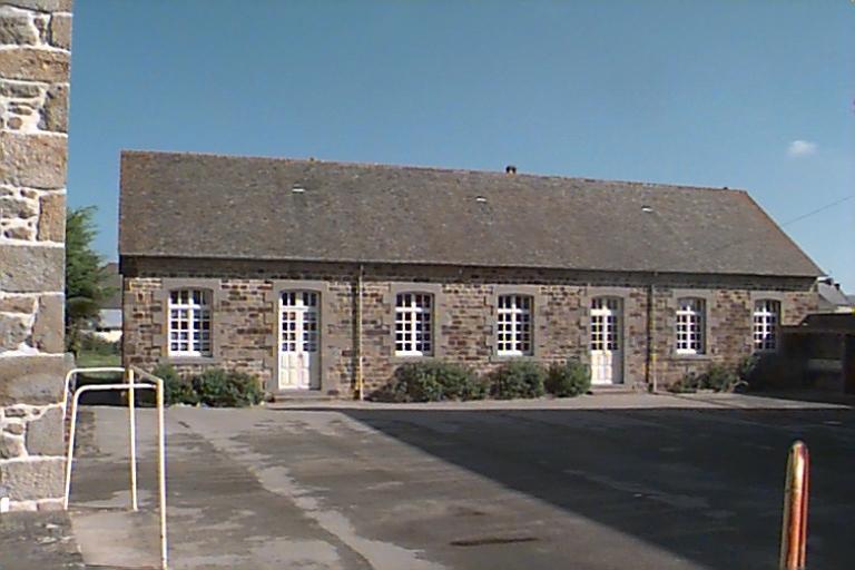 École, 3 rue Théophile Blin (Cherrueix)