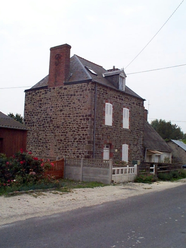 Maison, 94 rue du Han (Cherrueix)